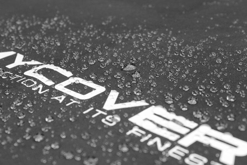 Premium Motorrad Abdeckung Beschichtet gegen Feuchtigkeit und Regen