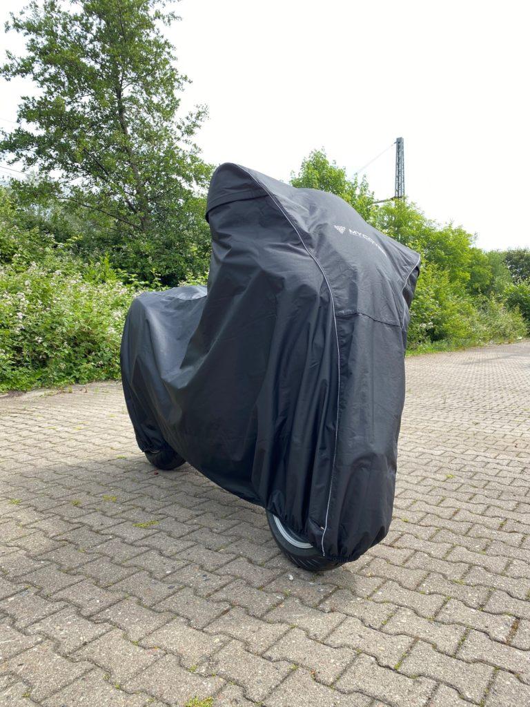 Motorradplane auch für BMW R 1200 RT