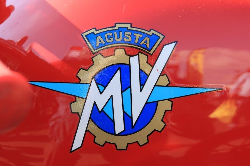 Motorrad Abdeckung für MV Agusta