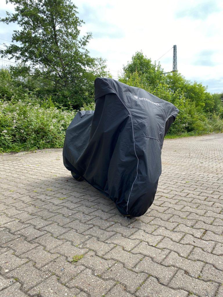 MYCOVER Suzuki GSX-R 1000 Motorrad Abdeckung