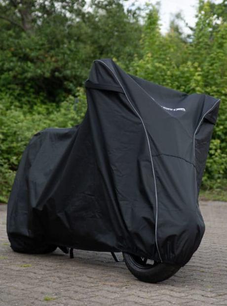 Motorrad Abdeckung auch für Yamaha XSR700