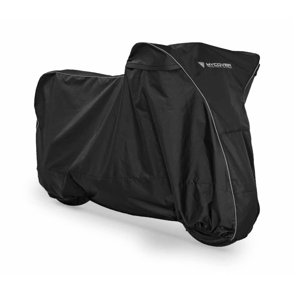 Motorcycle cover advice